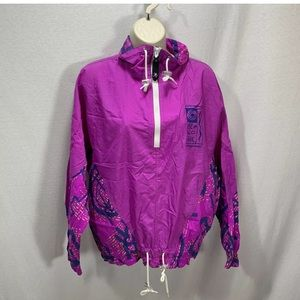 4/$35 90's Streetwear Ocean Pacific OP Windbreaker